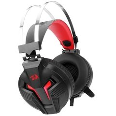 Auricular Gamer Redragon Memecoleous H112 Microfono Pc Ps4