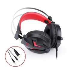 Auricular Gamer Redragon Memecoleous H112 Microfono Pc Ps4 en internet