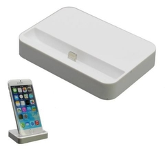 Dock Lightning 8 Pines iPhone 5 5c 5s 6 Plus - comprar online