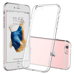 Funda Tpu Slim Transparente Iphone 6s