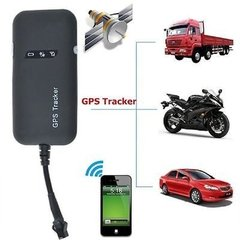 Gps Tracker Rastreador Satelital GT02 Tiempo Real Sms Google Maps