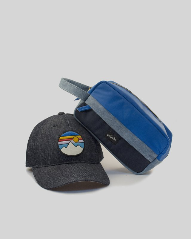 COMBO GORRA + TRAVEL KIT - comprar online