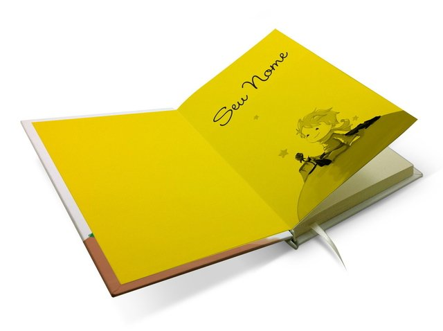 1909c6a660ae8f Caderno Pequeno Príncipe Início . Cadernos . Adultos . Caderno Pequeno  Príncipe