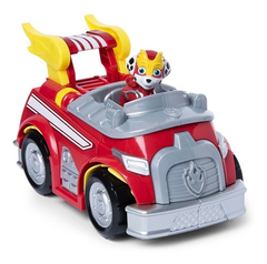 paw patrol vehiculo transformable Marshalls en internet