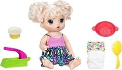 Muñeca Baby Alive SuperSnacks en internet