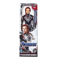 Black Widow Avengers End Game Hasbro