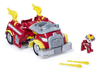 paw patrol vehiculo transformable Marshalls