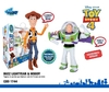 Buzz y Woody interactivos Toy Story