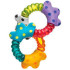 sonajero mordillo playgro click and twist rattle