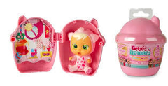 muñeca cry babies magic tears - comprar online