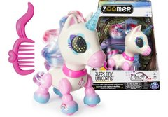 zoomer zupps unicornio. confirmar por what sap disponibilidad