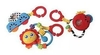 sonajeros pack playgro go with me rattle pack