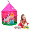 carpa castillo pony