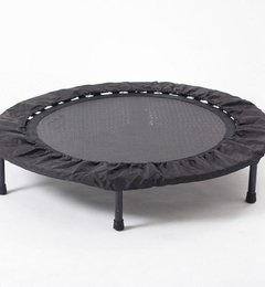 CAMA ELASTICA. MINI TRAMP CON FUNDA