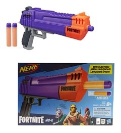 Nerf Fortnite E7515 Hasbro original en internet