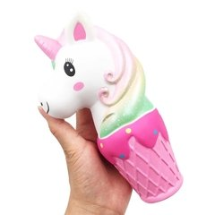 squishy helado unicornio . confirma  por what sap disponibilidad de color en stock