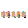 PEPPA PIG MINI CASITA X1