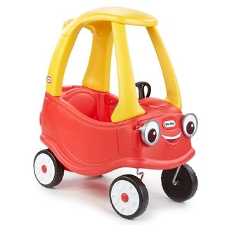 CARRO COUPE COZY - LITTLE TIKES