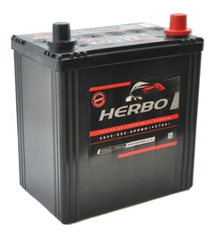 Bateria Herbo Fit 12x35