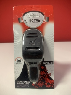 Electric WALKER 3.2 ml