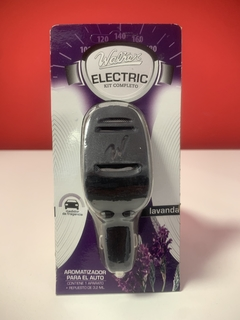 Electric WALKER 3.2 ml en internet