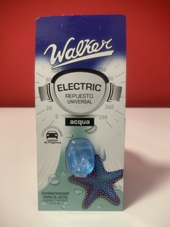 Electric repuesto WALKER - comprar online