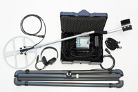 Kit do detector DEEPMAX Z1 Lorenz