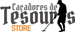 Logo do Caçadores de Tesouro