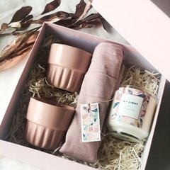 Bbox Coffee  Pink