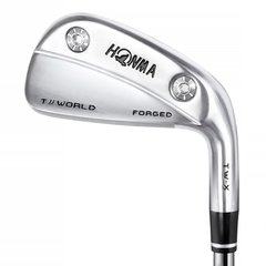 Hierros Honma T//World X Forged
