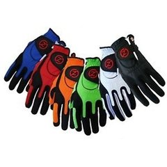 Guantes Zero Friction Talle Universal de Colores