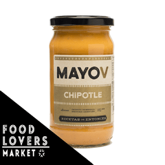 MayoV Chipotle