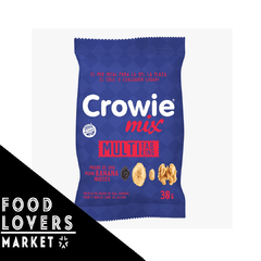 Mix Multitas King Crowie - 30 g
