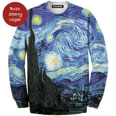 Buzo Starry Night