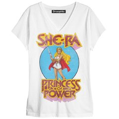 Remera Princess Of Power