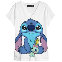 Remera Stitch Loving