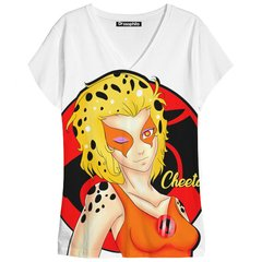Remera Cheeta run
