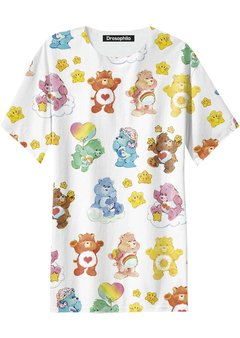 Big Tee Retro Carebears