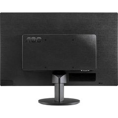 Imagem do MONITOR AOC LED 18.5 HD E970SWNL HD/VGA PRETO