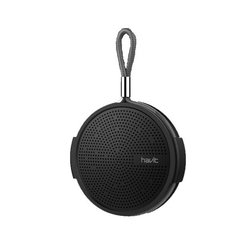 CAIXA DE SOM HAVIT BLUETOOTH E PORTATIL  HV-M75  PRETO