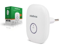 REPETIDOR WIRELESS INTELBRAS IWE 3000N