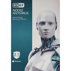ESET NOD32 ANTIVIRUS HOME EDITION PACK 3 - SERIAL