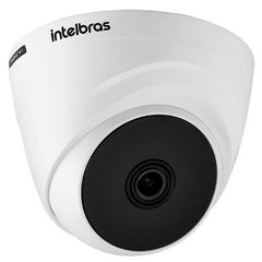 CAMERA INTELBRAS VHD 1120 DOME  G5 MULTI HD, IR 20M, Lente 3.6mm, HD 720P