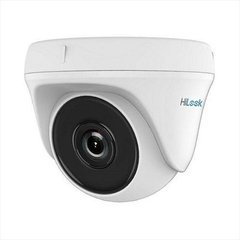 Camera Hikvision Hilook Dome 20M 2.8mm 1080P Metal Turret THC-T120