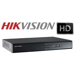 DVR Hikvision 16 Canais Turbo HD DS-7216HGHI-F1/N