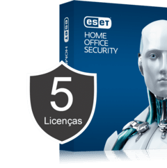 ESET HOME OFFICE SECURITY PACK 5