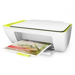 Impressora Multifuncional HP Deskjet Color Ink Advantage 2136 (F5S30A) - comprar online
