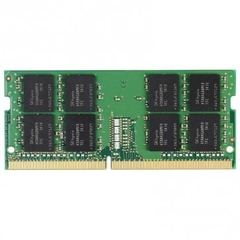 Memória Notebook Kingston 8GB DDR4 2666 Mhz 1.2V