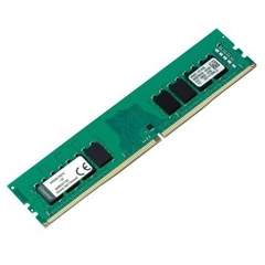 Memória Desktop 16GB DDR4 2400Mhz CL17 Kingston KVR24N17D8/16