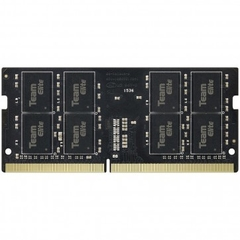 Memória Notebook Team Group 4GB DDR4 2400 Mhz 1.2V - comprar online